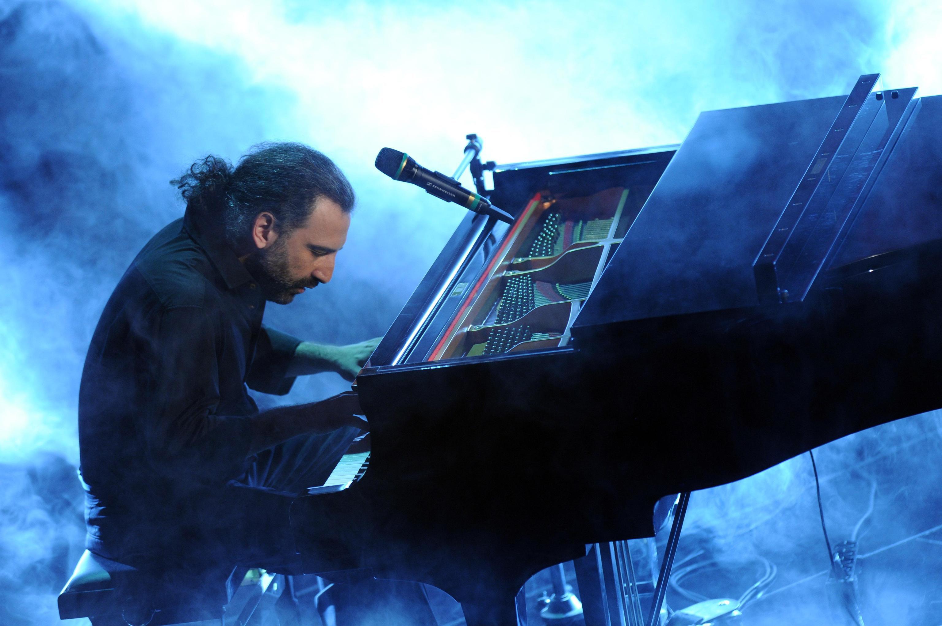 "Jazziger ""Napoli Trip"" mit Stefano Bollani"